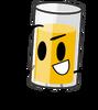Orange Juice (Object Elimination)