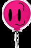 Balloony TFFTCK Pose