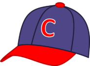 Baseball Cap (New)