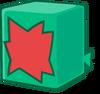 Blocky Body Isometric (Balloony Costume)