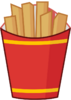 Fries BFB asset better quality