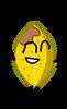 Girrafe Leafy