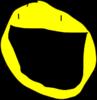 Yellow Face-0