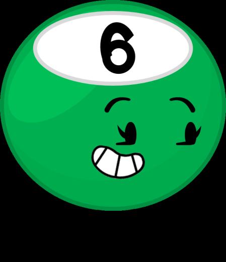 6-Ballie