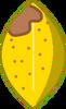 Girrafe Leafy Icon