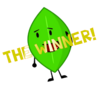 Leafy Wins!
