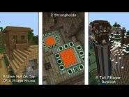 These Are a Few of The Coolest Minecraft Bedrock Edition Seeds