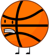 BFDI(A) basketball