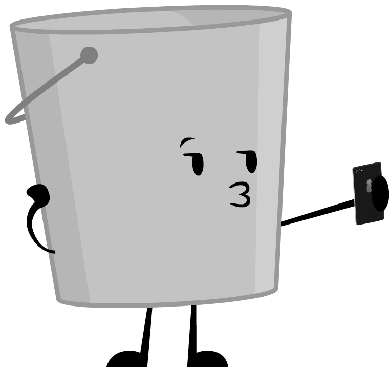 Bucket (Object Havoc)