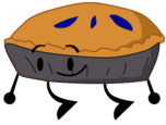 Pie (New BFCK Pose 2)