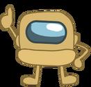 Amongjects Sackbot