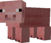 Pig (Minecraft) 9