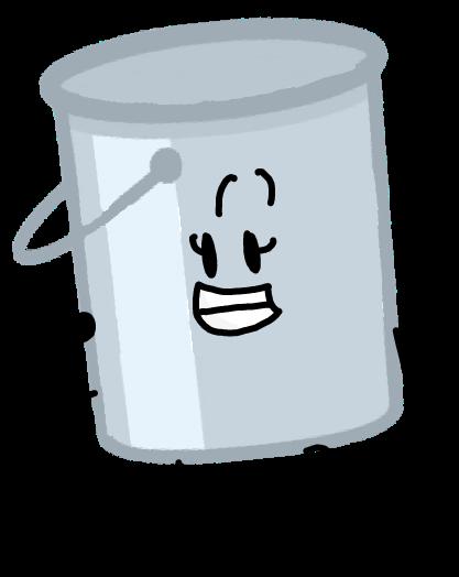 Bucket (BFODR)