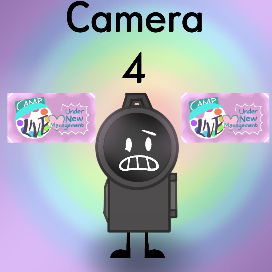 Camera (AWTY's oc)