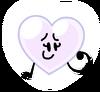 Glowing Heart (BFTUW)