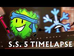 Supernova Specialization- Episode 5 - Timelapse
