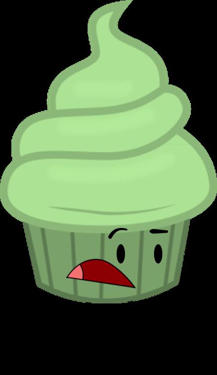 Cupcake (AOTO)