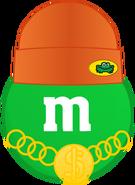 M&M idle