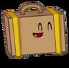 Suitcase (Object Ultraverse Pose)