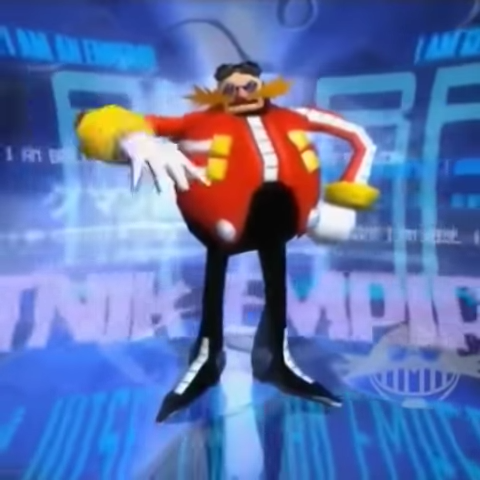 Eggman (CWACA)