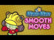 9-Volt (Jingles) - WarioWare Smooth Moves