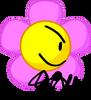 Flower - Rolling