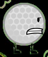 Golf BallBFPI
