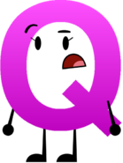Remade Q Pose