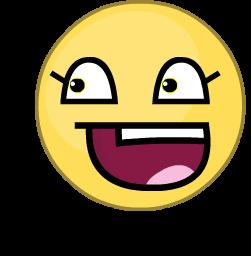 Epic Face (AUB)
