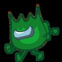 Green (Amongjects)