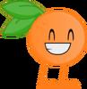 Orange (OPR Pose)