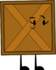 Crate (Pose)