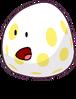 Eggy pose