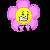 Flower-Scared