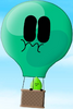 Hot Air Balloony