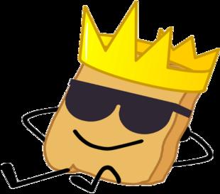 Shades/King