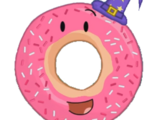 Donut (OM)