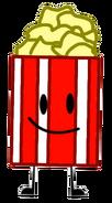 Popcorn Unholy Objects