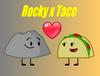 Rocky x Taco