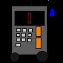 Calculator (Battle Monster Go)