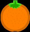 Orange Idle