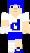 Human d (Minecraft)