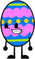 Easter Egg (OC Pose)