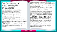 Rose & Aqua Book's Definitions