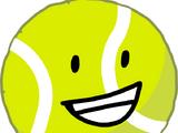 Tennis Ball (BFDI)
