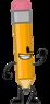 15. Pencil