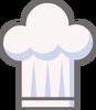 Chef Hat 2020 Asset
