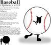 Encyclopedia of Object Wildlife (Baseball)