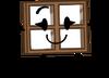 Window BFTGM Pose