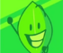Leafy Extended Icon
